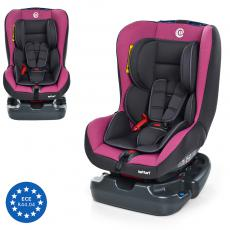 Автокресло ME 1010 INFANT Pink Shadow