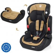 Автокресло ME 1008 JUNIOR Beige