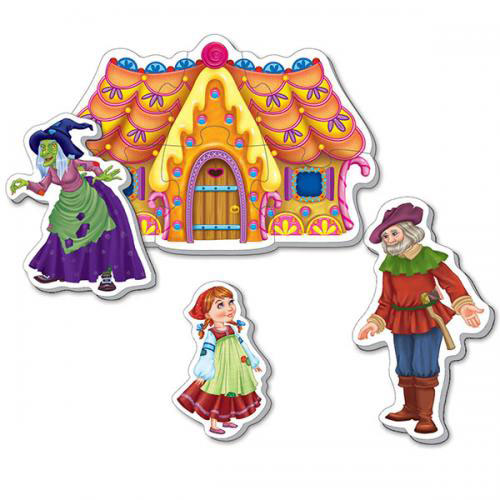 Magnetic theater Hansel and Gretel RK2102-03