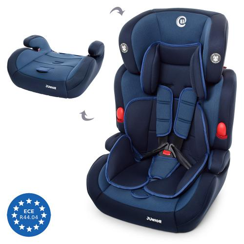 Автокресло ME 1008 JUNIOR Blue