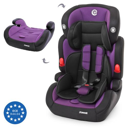 Автокресло ME 1008 JUNIOR Purple